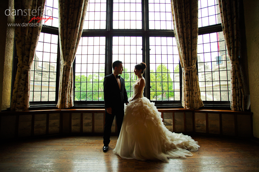 Wedding Lingxiao Amp Anthony Casa Loma 187 Toronto Wedding Photography By Dan Stefan