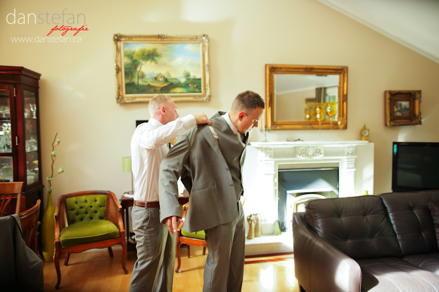 Karolina Patrick Wedding Toronto 15 Wedding : Karolina & Patrick : Royal Ambassador