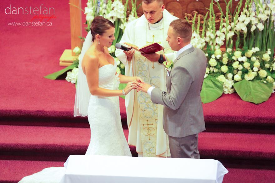 Karolina Patrick Wedding Toronto 23 Wedding : Karolina & Patrick : Royal Ambassador