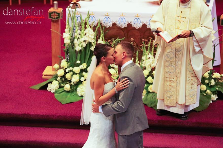 Karolina Patrick Wedding Toronto 25 Wedding : Karolina & Patrick : Royal Ambassador