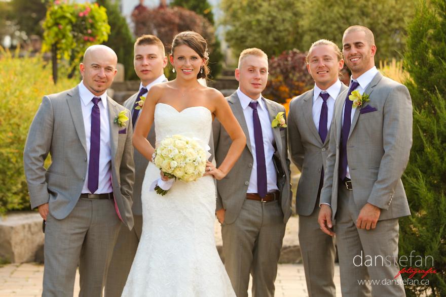 Karolina Patrick Wedding Toronto 36 Wedding : Karolina & Patrick : Royal Ambassador