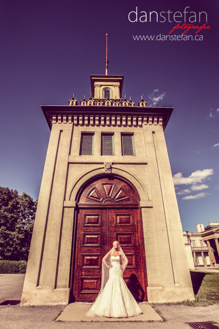 Hamilton Wedding Photography 33 Wedding : Ivana & Miroslav : Dundurn Castle Hamilton