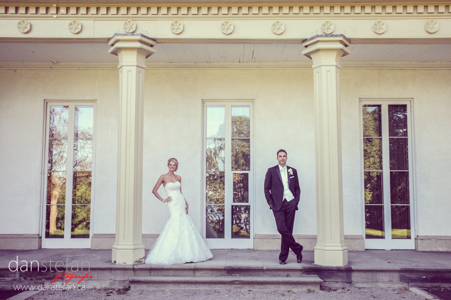 Hamilton Wedding Photography 34 Wedding : Ivana & Miroslav : Dundurn Castle Hamilton