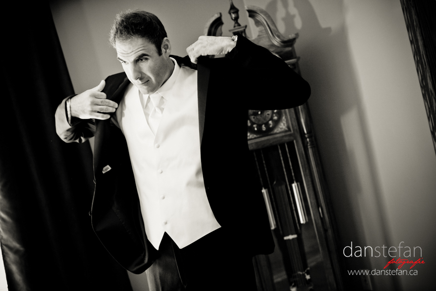 Hamilton Wedding Photography 4 Wedding : Ivana & Miroslav : Dundurn Castle Hamilton